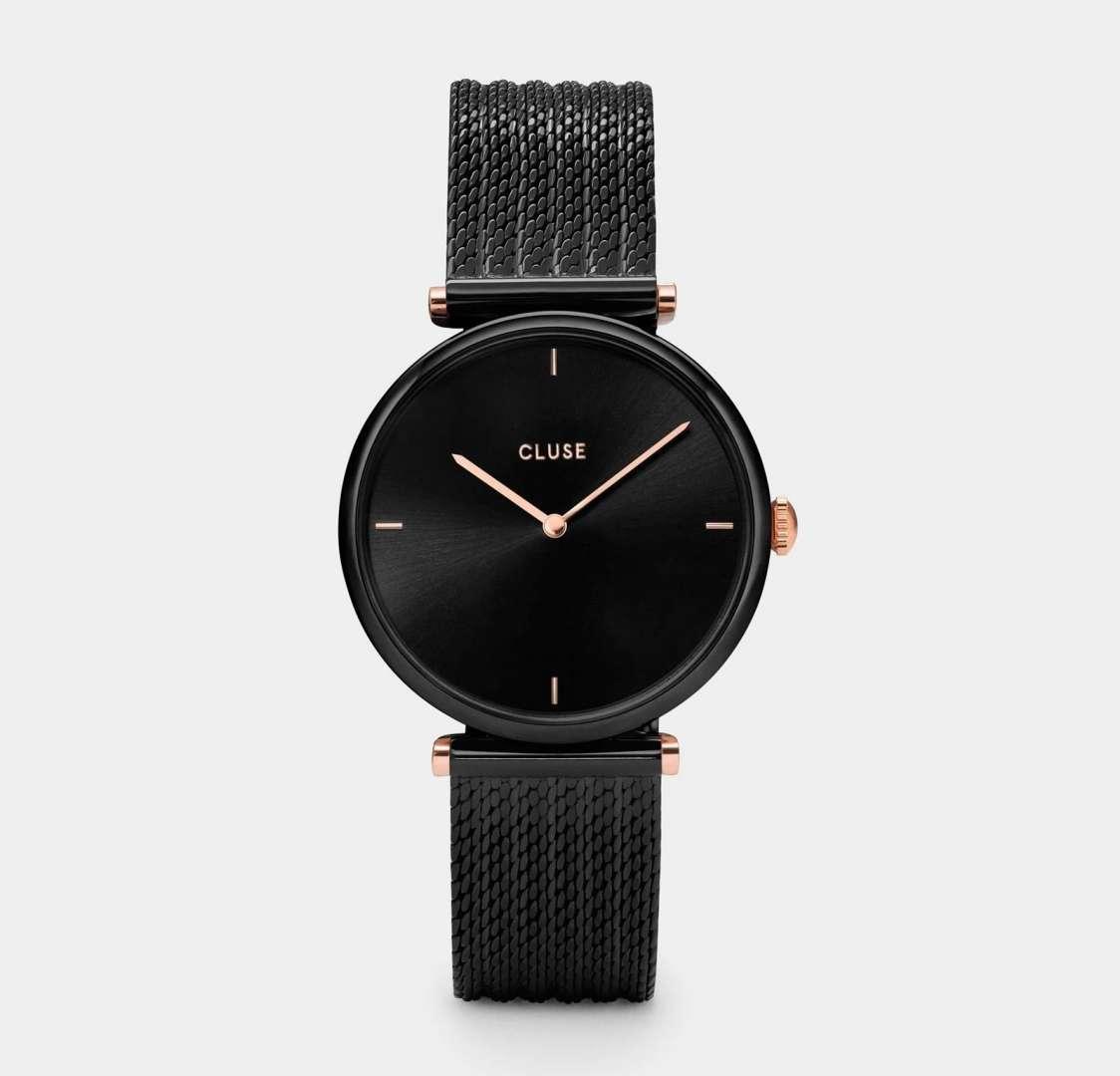 שעון יד אנלוגי cluse cl61004 קלוז