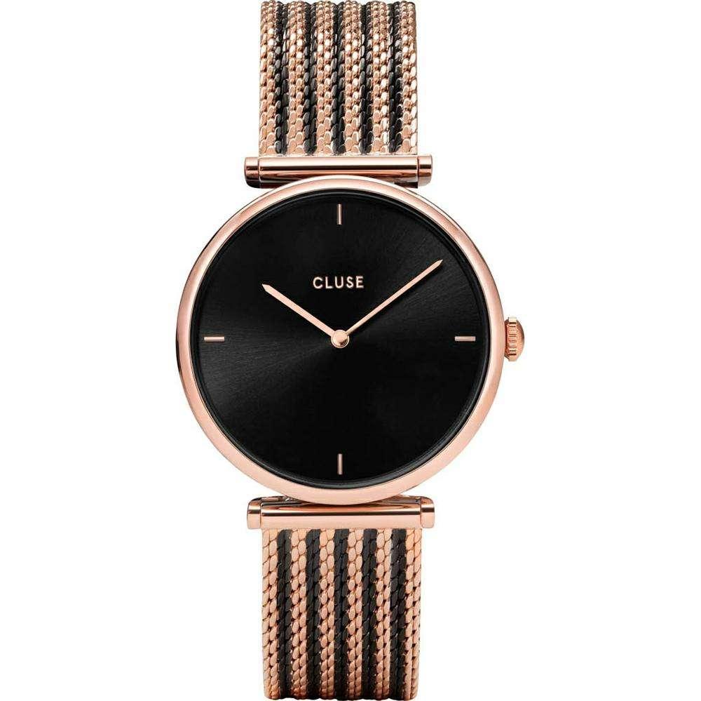 שעון יד אנלוגי cluse cl61005 קלוז