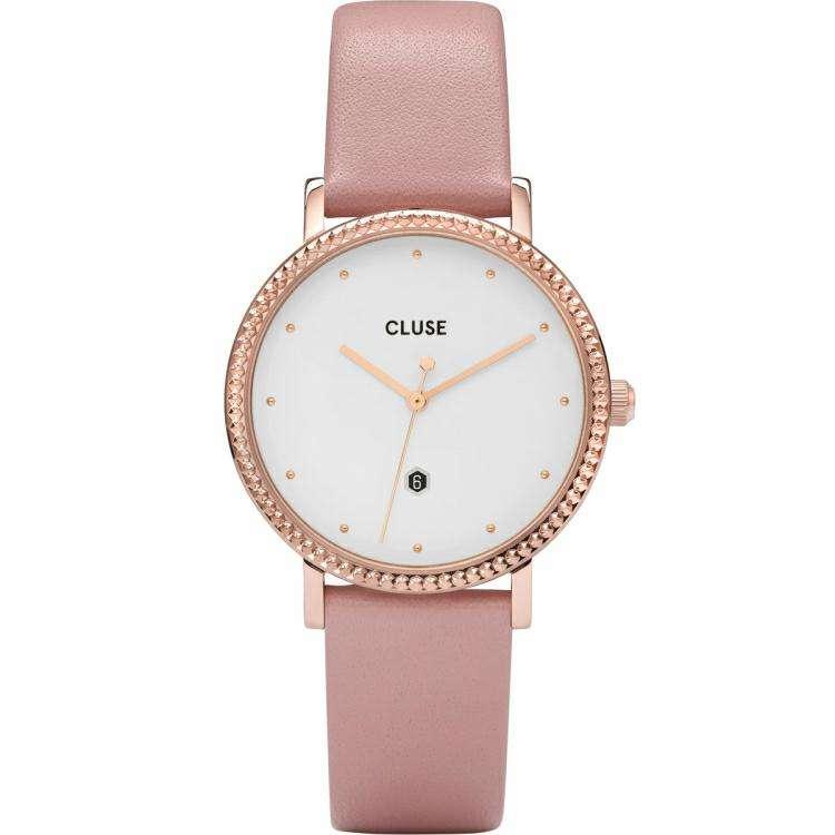 שעון יד אנלוגי cluse cl63002 קלוז