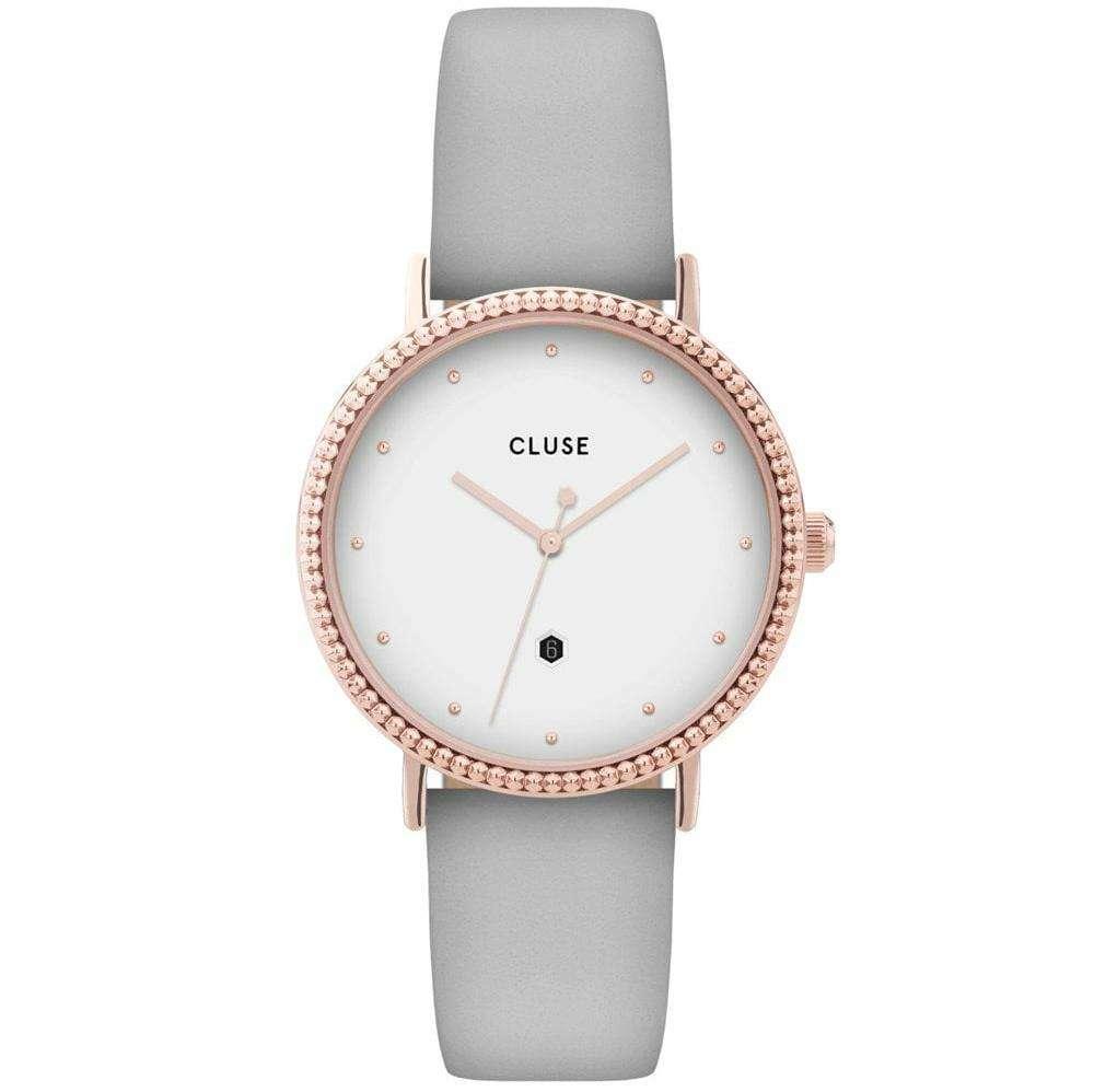 שעון יד אנלוגי cluse cl63001 קלוז