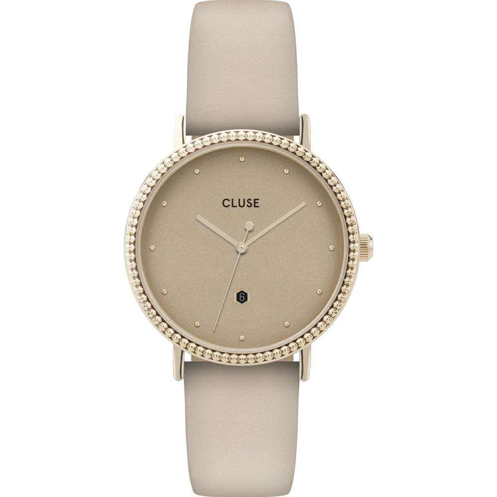 שעון יד אנלוגי cluse cl63005 קלוז
