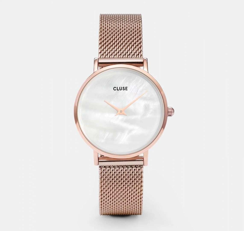 שעון יד אנלוגי cluse cl30047 קלוז