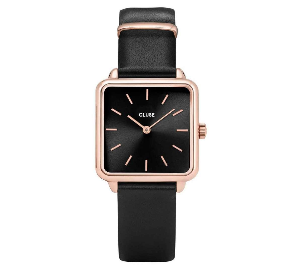 שעון יד אנלוגי cluse cl60007 קלוז
