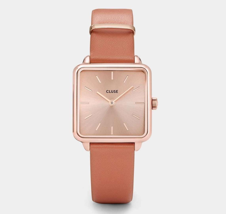 שעון יד אנלוגי cluse cl60010 קלוז