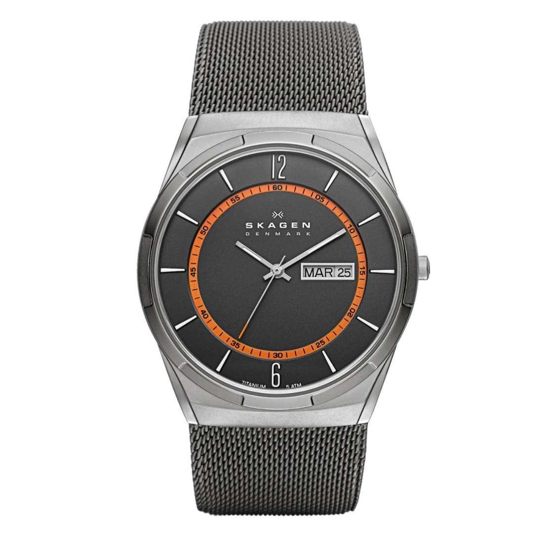 שעון יד אנלוגי skagen skw6007 סקאגן