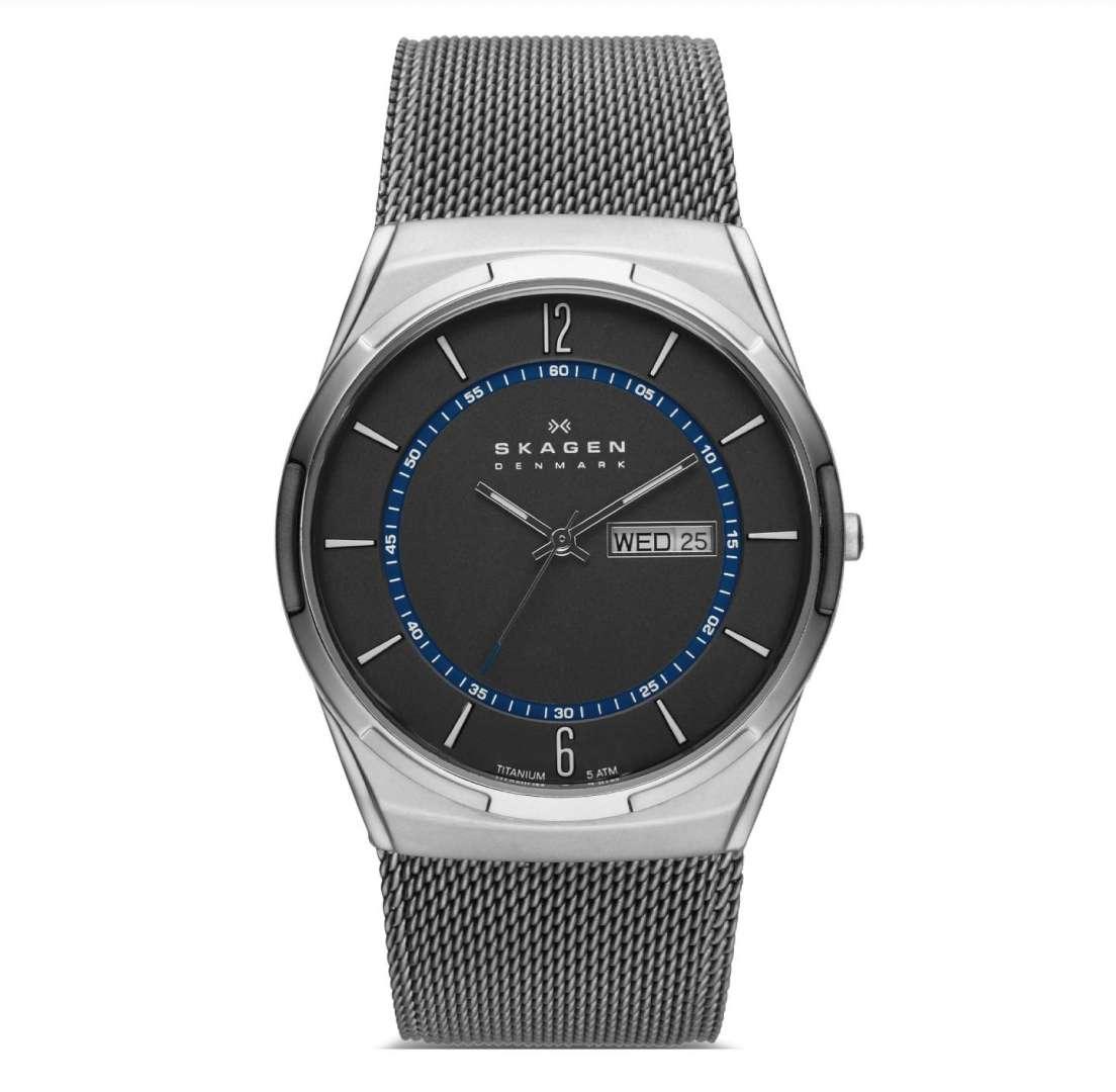 שעון יד אנלוגי skagen skw6078 סקאגן