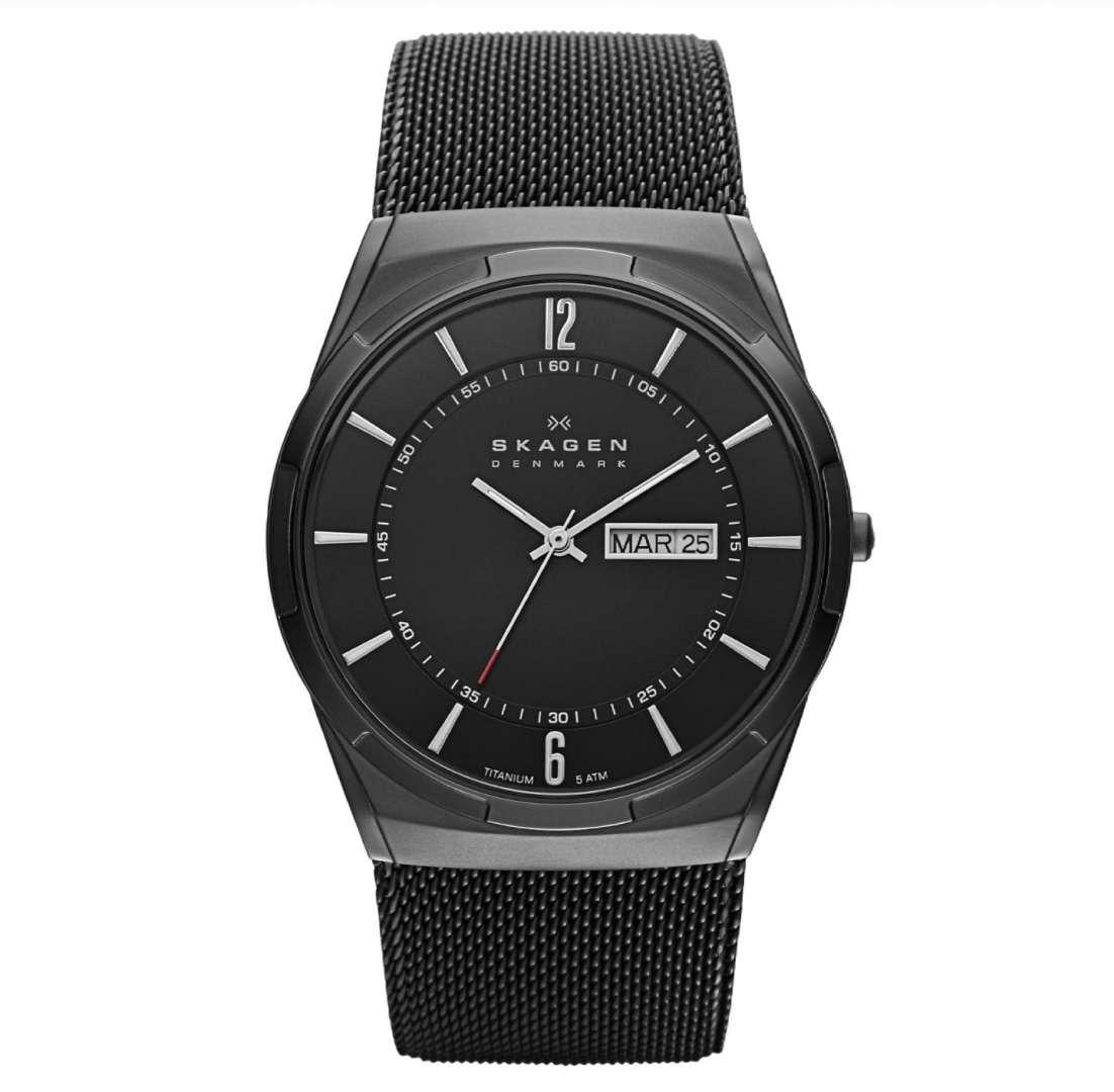 שעון יד אנלוגי skagen skw6006 סקאגן