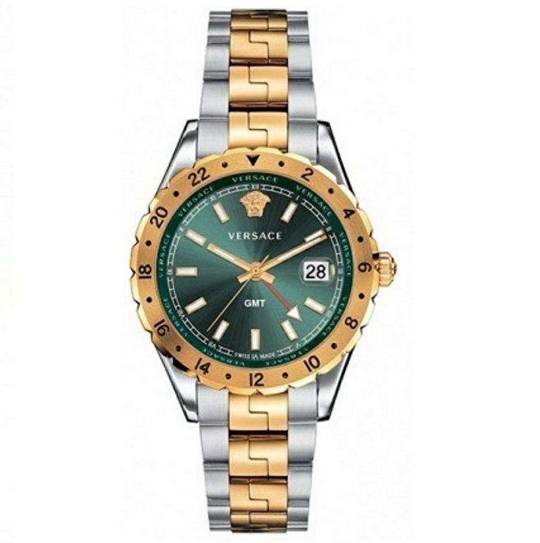 שעון יד אנלוגי versace v11050016 ורסצ'ה
