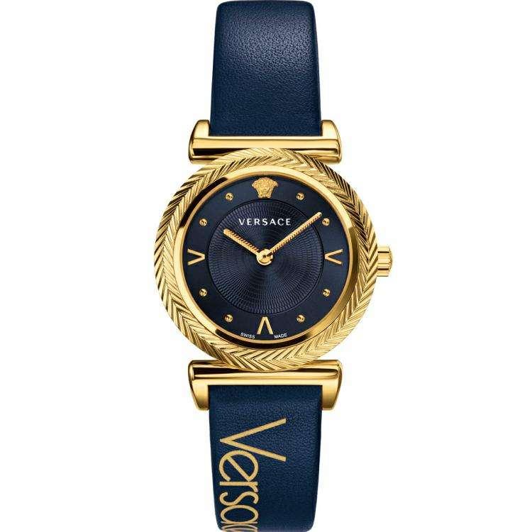 שעון יד אנלוגי versace vere00218 ורסצ'ה