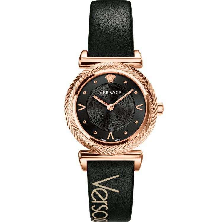 שעון יד אנלוגי versace vere00818 ורסצ'ה