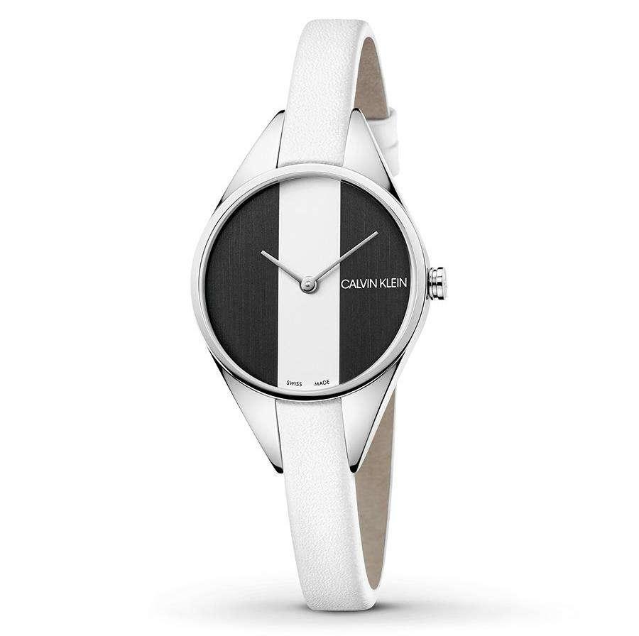 שעון יד אנלוגי calvin klein K8P231L1 קלווין קליין