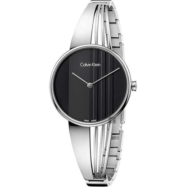שעון יד אנלוגי calvin klein K6S2N111 קלווין קליין