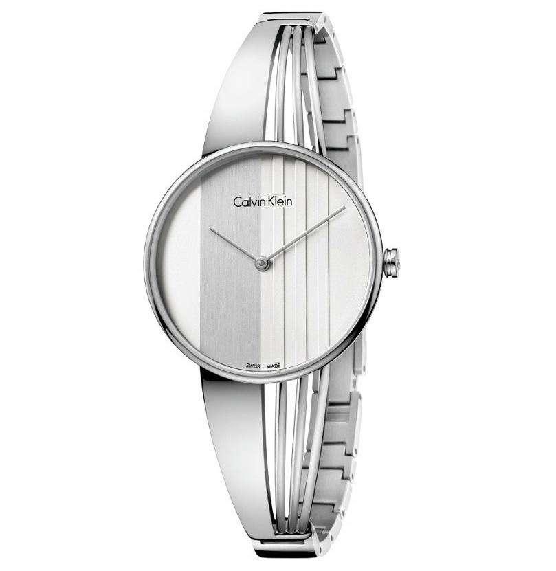 שעון יד אנלוגי calvin klein K6S2N116 קלווין קליין