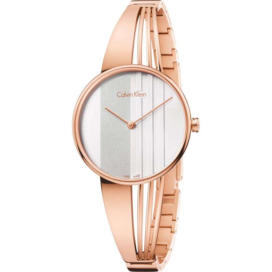 שעון יד אנלוגי calvin klein K6S2N616 קלווין קליין