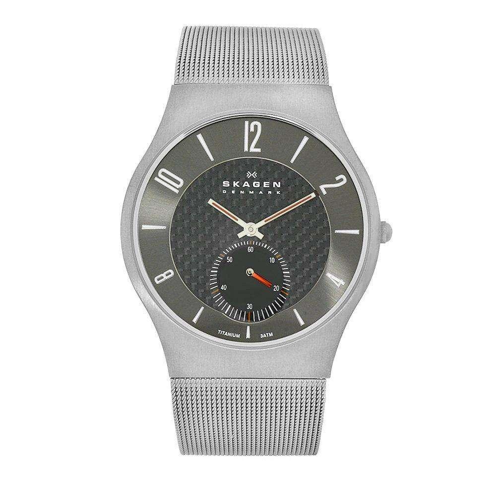 שעון יד אנלוגי skagen 805xlttm סקאגן