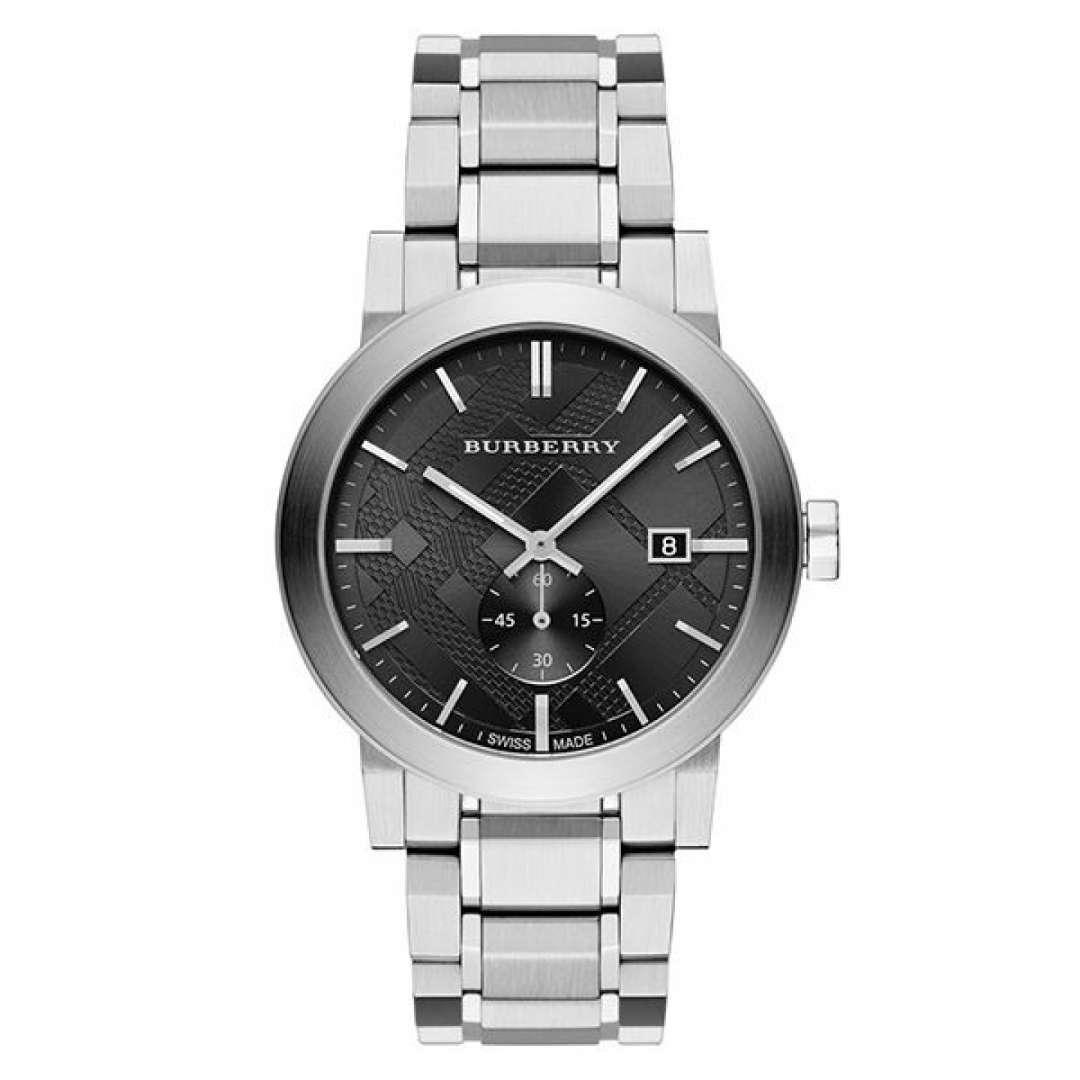 שעון יד אנלוגי burberry bu9901 ברברי