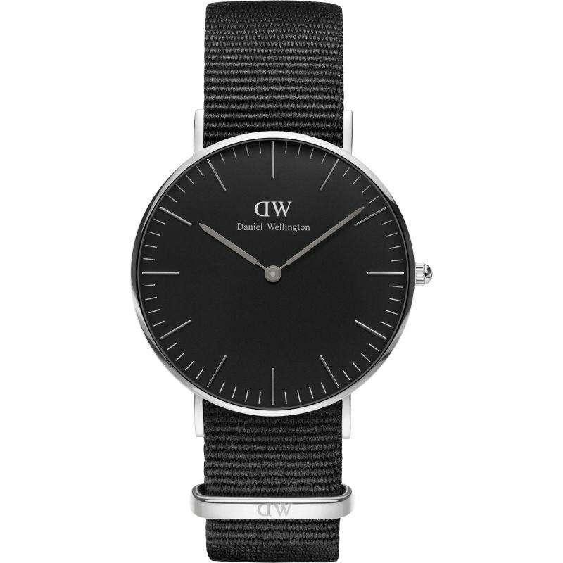שעון יד אנלוגי daniel wellington dw00100151 דניאל וולינגטון