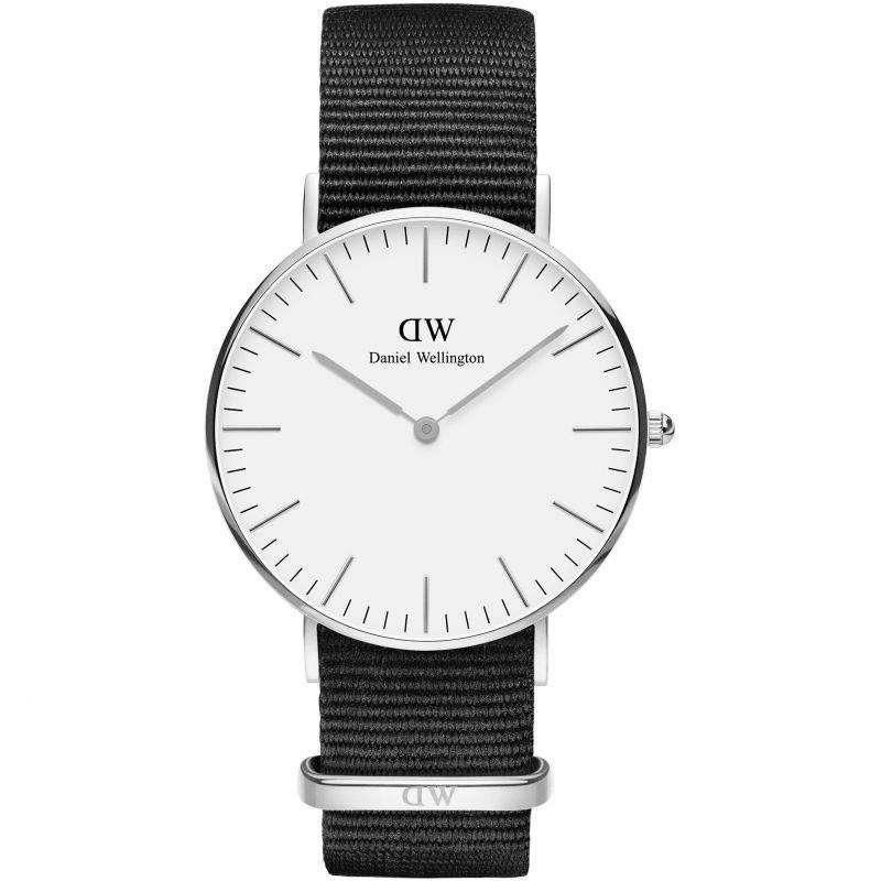שעון יד אנלוגי daniel wellington dw00100260 דניאל וולינגטון