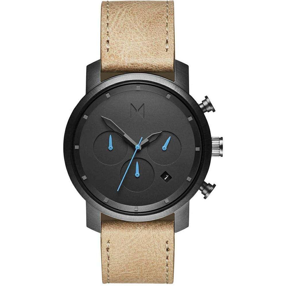 שעון יד אנלוגי  mvmt d-mc02-gml
