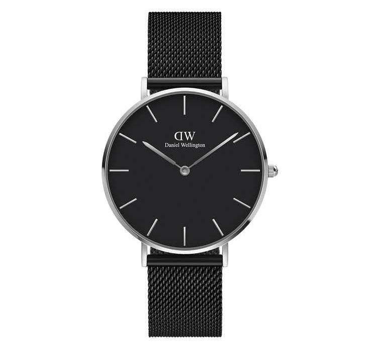 שעון יד אנלוגי daniel wellington dw00100308 דניאל וולינגטון