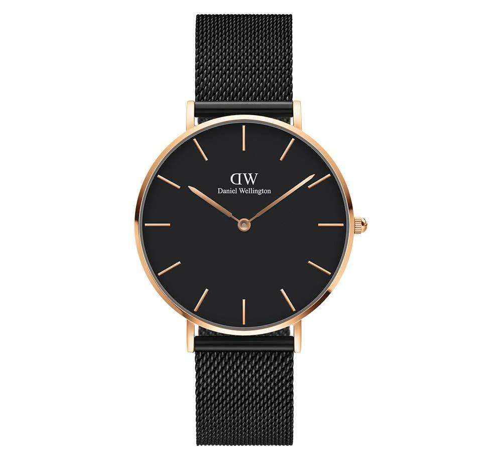 שעון יד אנלוגי daniel wellington dw00100307 דניאל וולינגטון