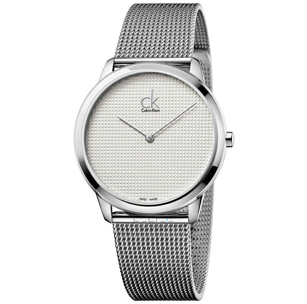שעון יד אנלוגי calvin klein K3M2112Y קלווין קליין