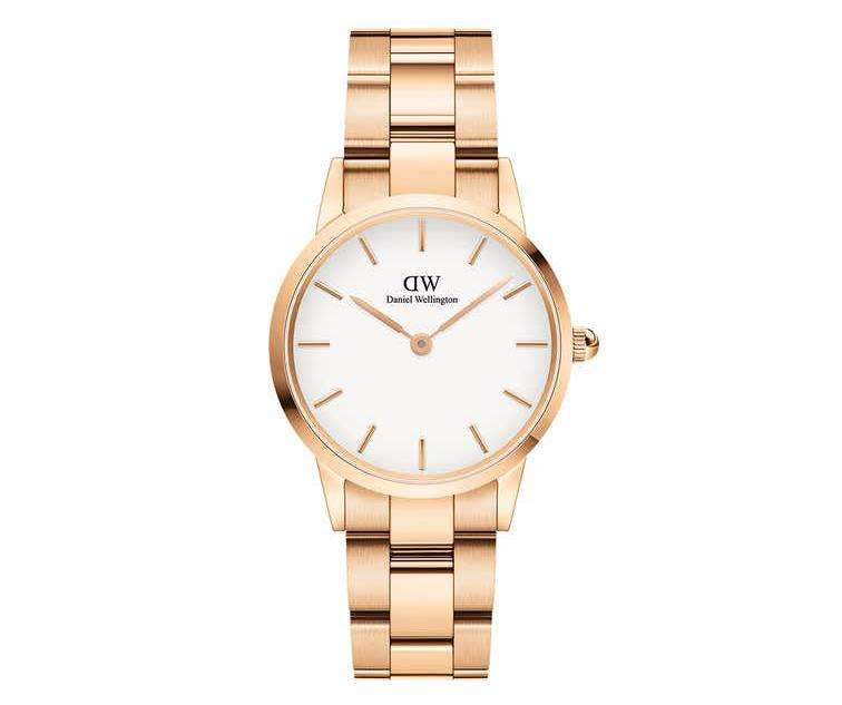 שעון יד אנלוגי daniel wellington dw00100211 דניאל וולינגטון