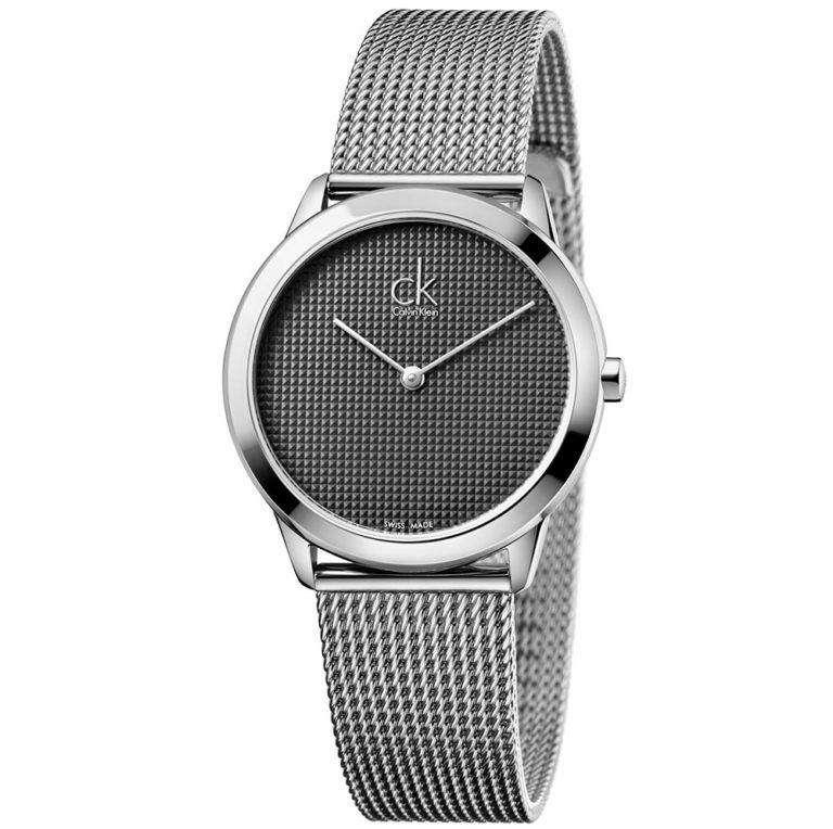 שעון יד אנלוגי calvin klein K3M2212X קלווין קליין