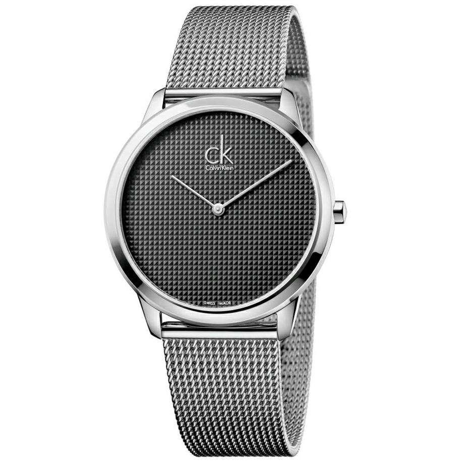 שעון יד אנלוגי calvin klein K3M2112X קלווין קליין