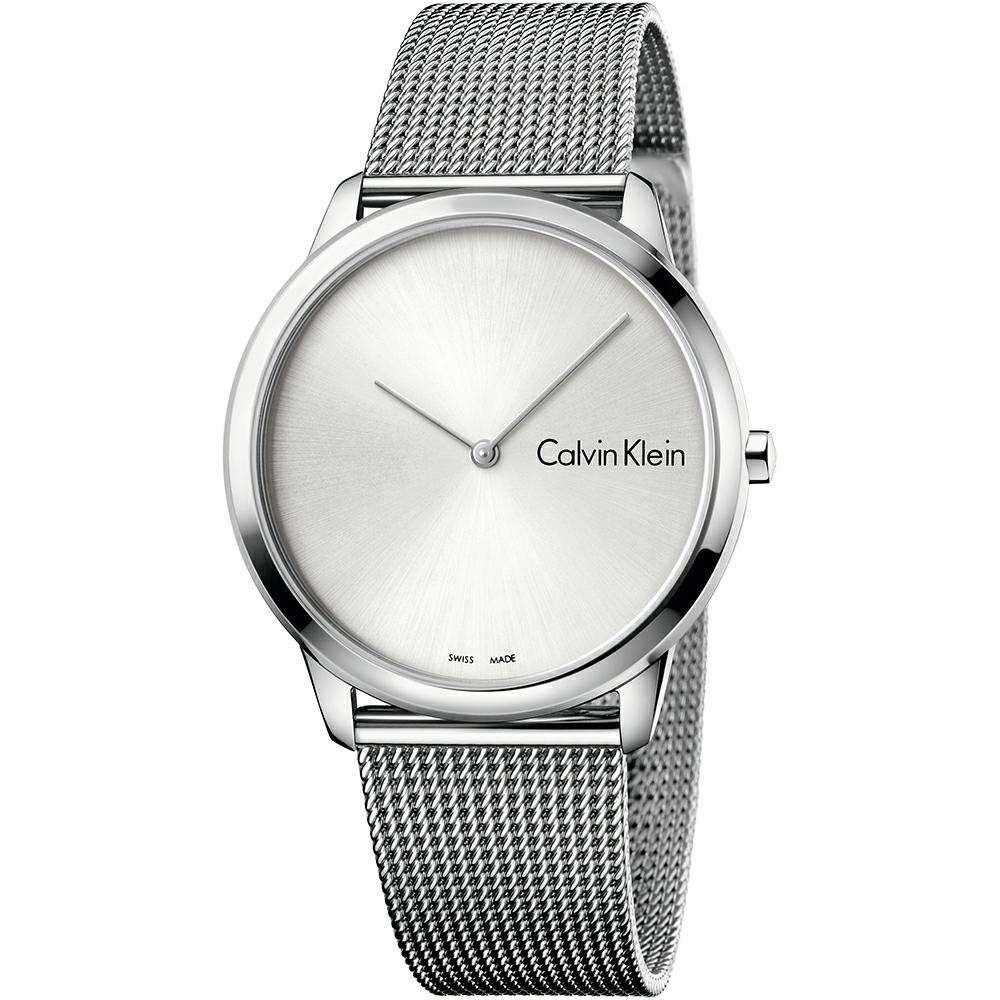 שעון יד אנלוגי calvin klein K3M211Y6 קלווין קליין