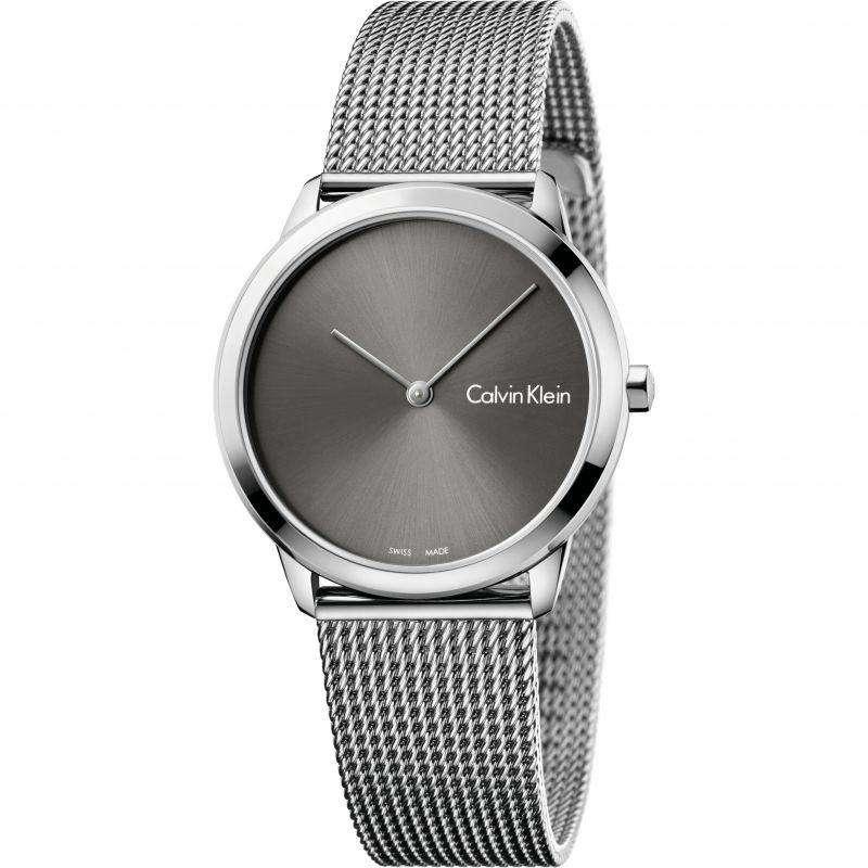 שעון יד אנלוגי calvin klein K3M221Y3 קלווין קליין