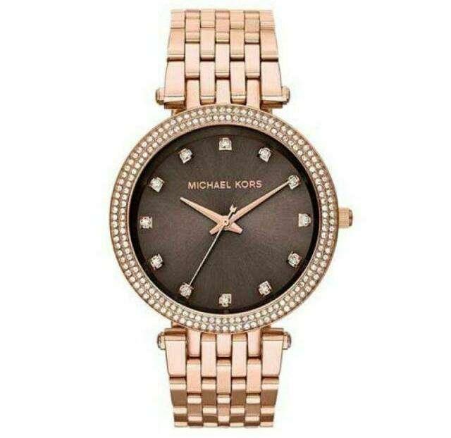 שעון יד אנלוגי לאישה michael kors mk3217 מייקל קורס