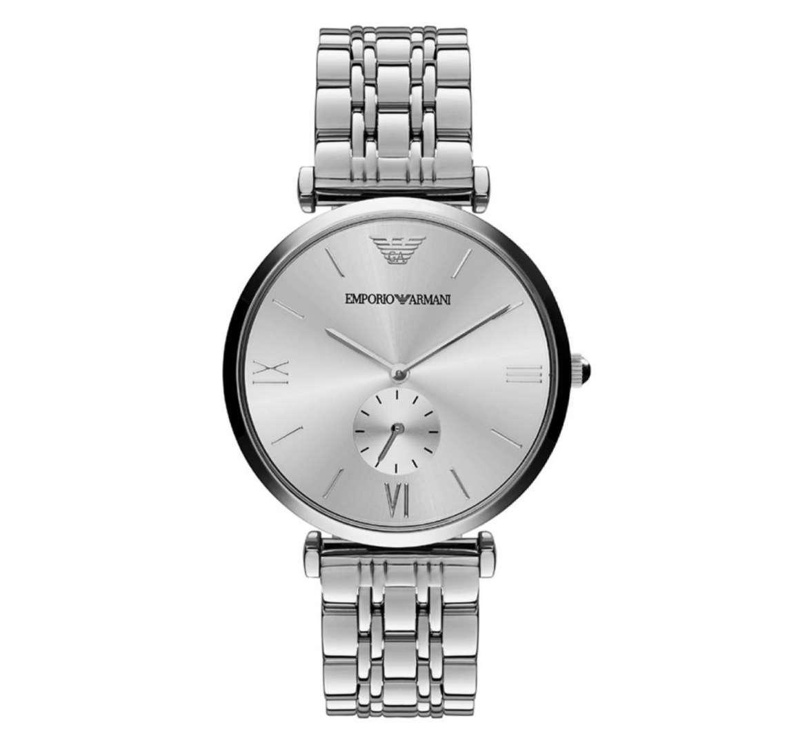 שעון יד אנלוגי לגבר emporio armani ar1819 אמפוריו ארמני