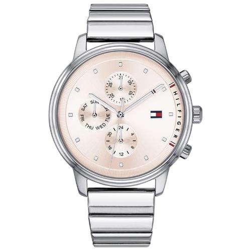 שעון יד אנלוגי Tommy Hilfiger 1781904 טומי הילפיגר