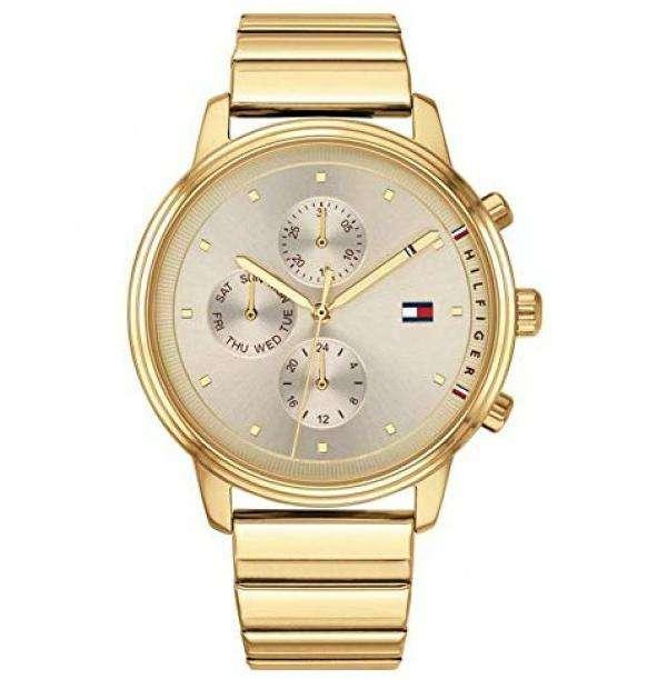 שעון יד אנלוגי Tommy Hilfiger 1781905 טומי הילפיגר