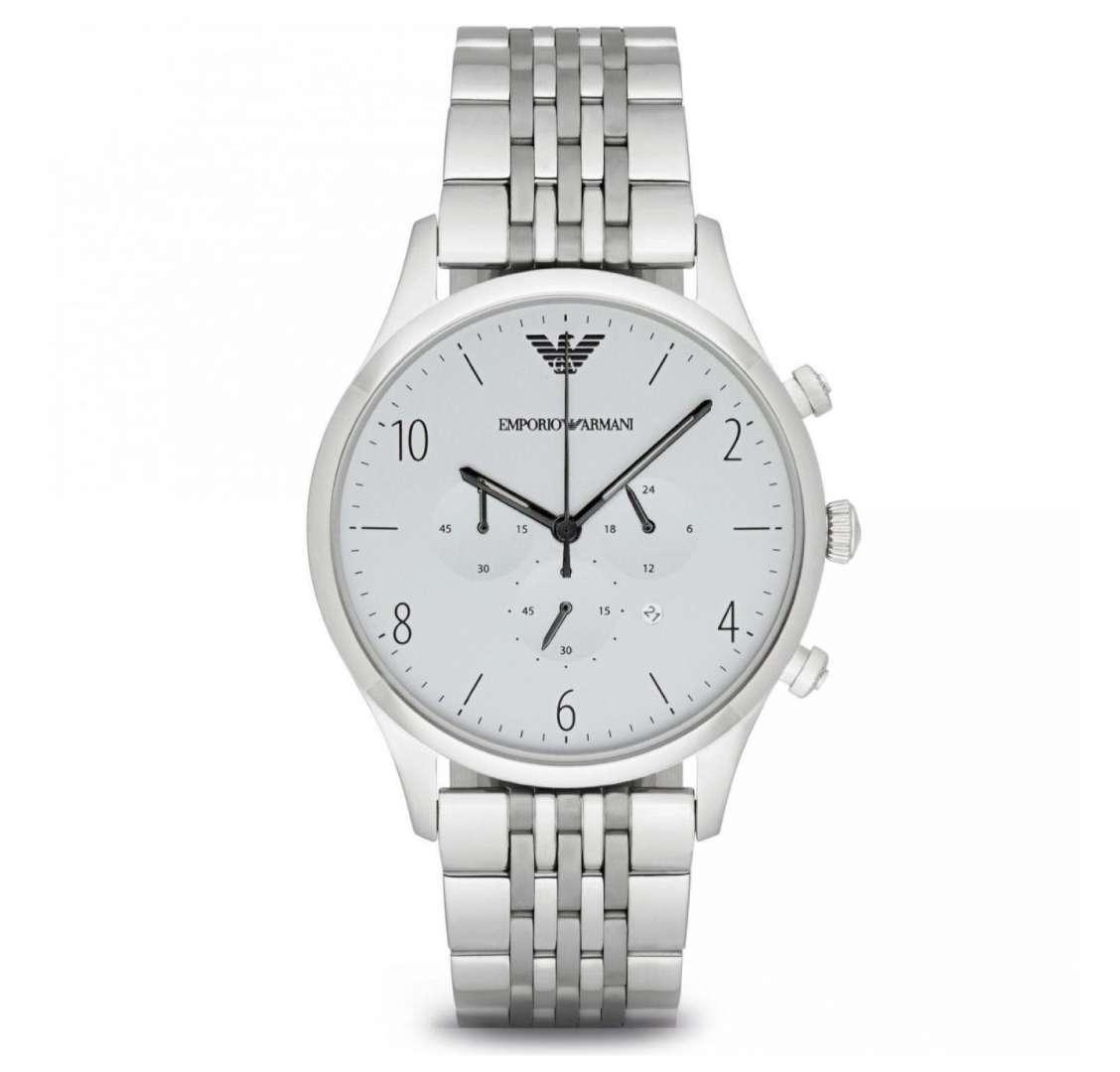 שעון יד אנלוגי לגבר emporio armani ar1879 אמפוריו ארמני
