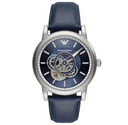 שעון יד אנלוגי לגבר emporio armani ar60011 אמפוריו ארמני