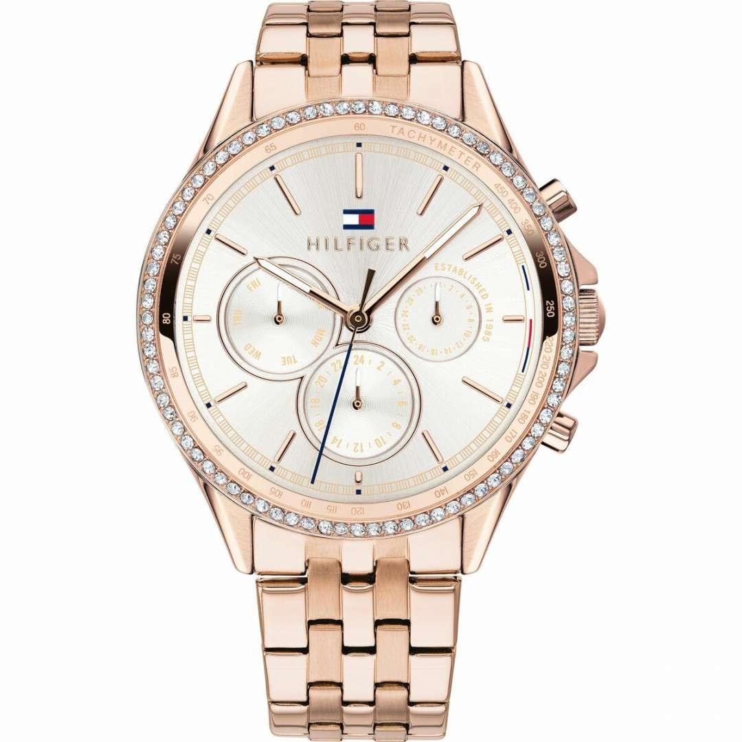 שעון יד אנלוגי Tommy Hilfiger 1781978 טומי הילפיגר