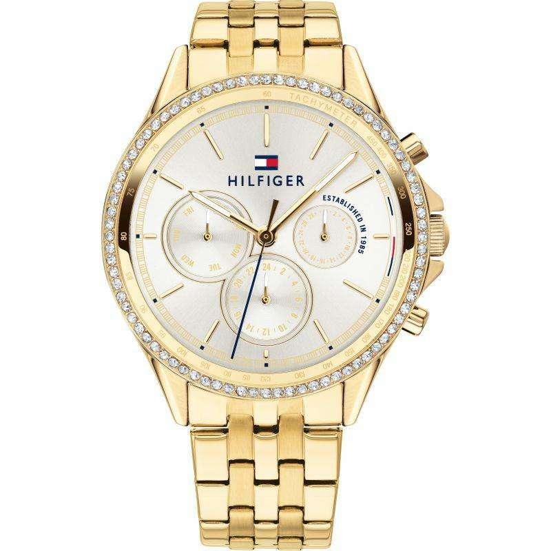 שעון יד אנלוגי Tommy Hilfiger 1781977 טומי הילפיגר