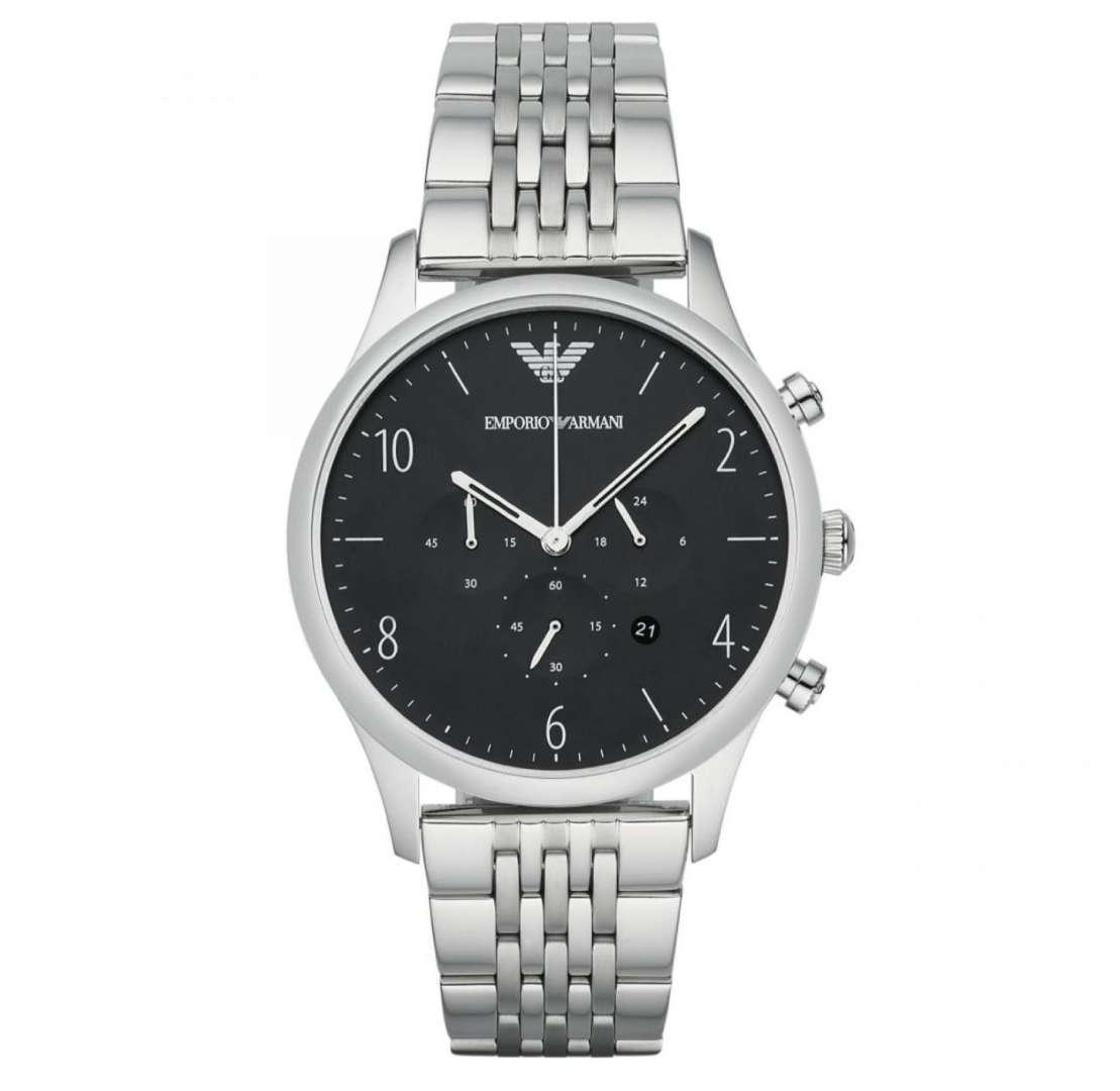 שעון יד אנלוגי לגבר emporio armani ar1863 אמפוריו ארמני