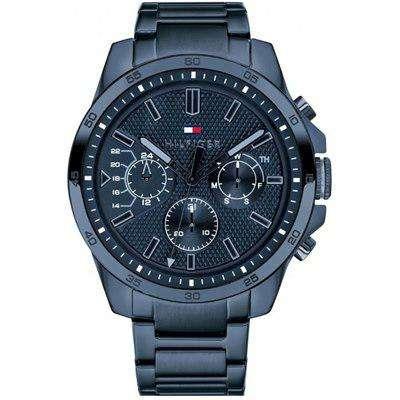 שעון יד אנלוגי Tommy Hilfiger 1791560 טומי הילפיגר