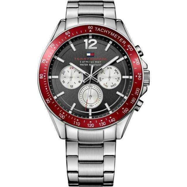 שעון יד אנלוגי Tommy Hilfiger 1791122 טומי הילפיגר