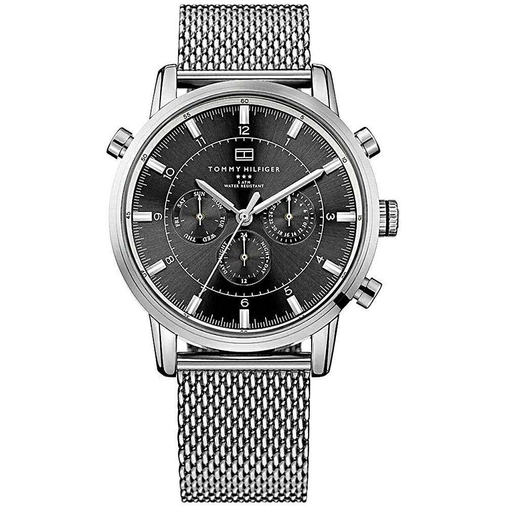 שעון יד אנלוגי Tommy Hilfiger 1790877 טומי הילפיגר