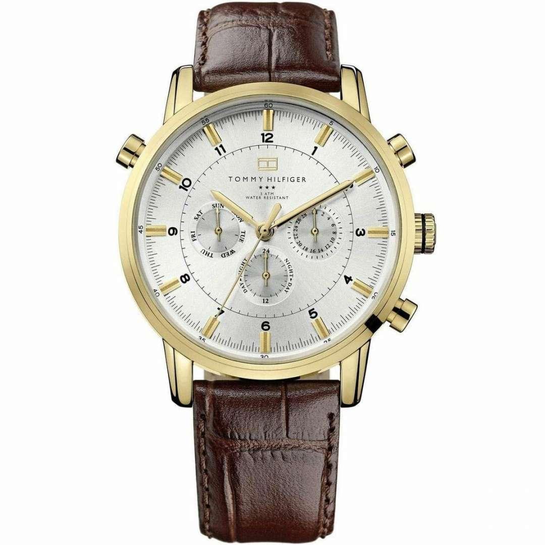 שעון יד אנלוגי Tommy Hilfiger 1790874 טומי הילפיגר