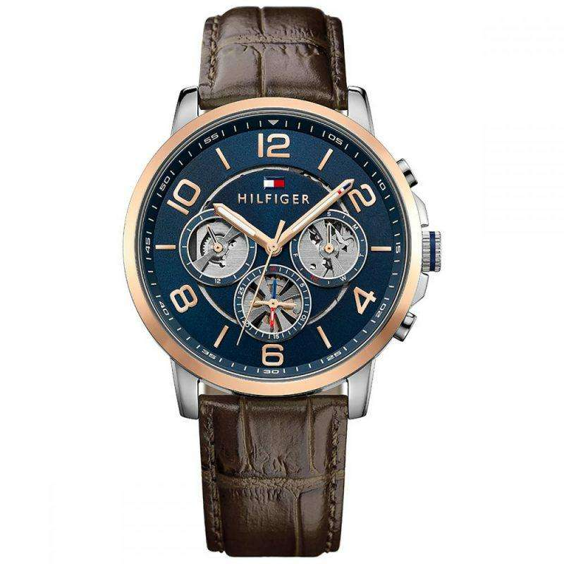 שעון יד אנלוגי Tommy Hilfiger 1791290 טומי הילפיגר