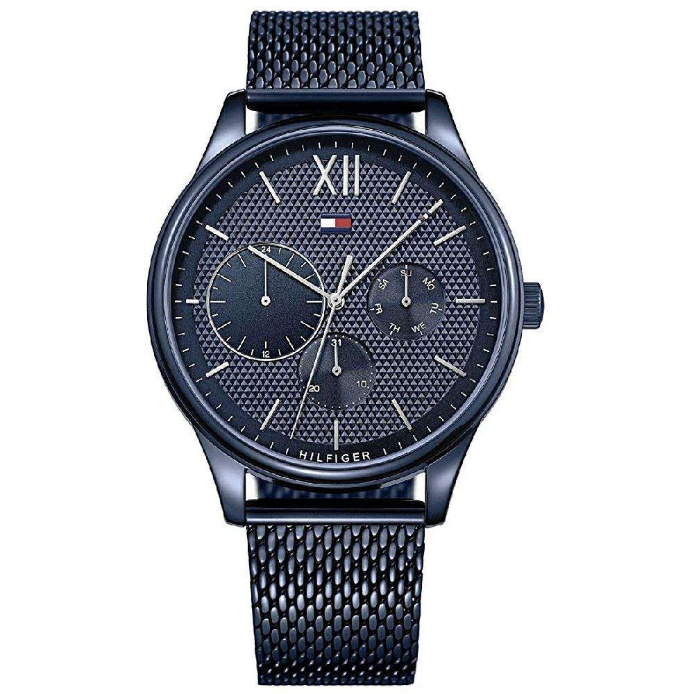 שעון יד אנלוגי Tommy Hilfiger 1791421 טומי הילפיגר