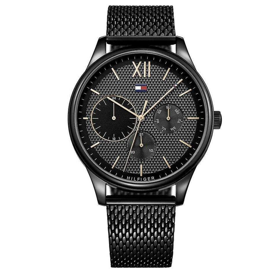 שעון יד אנלוגי Tommy Hilfiger 1791420 טומי הילפיגר