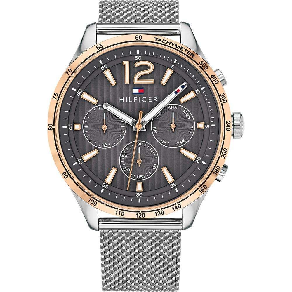 שעון יד אנלוגי Tommy Hilfiger 1791466 טומי הילפיגר