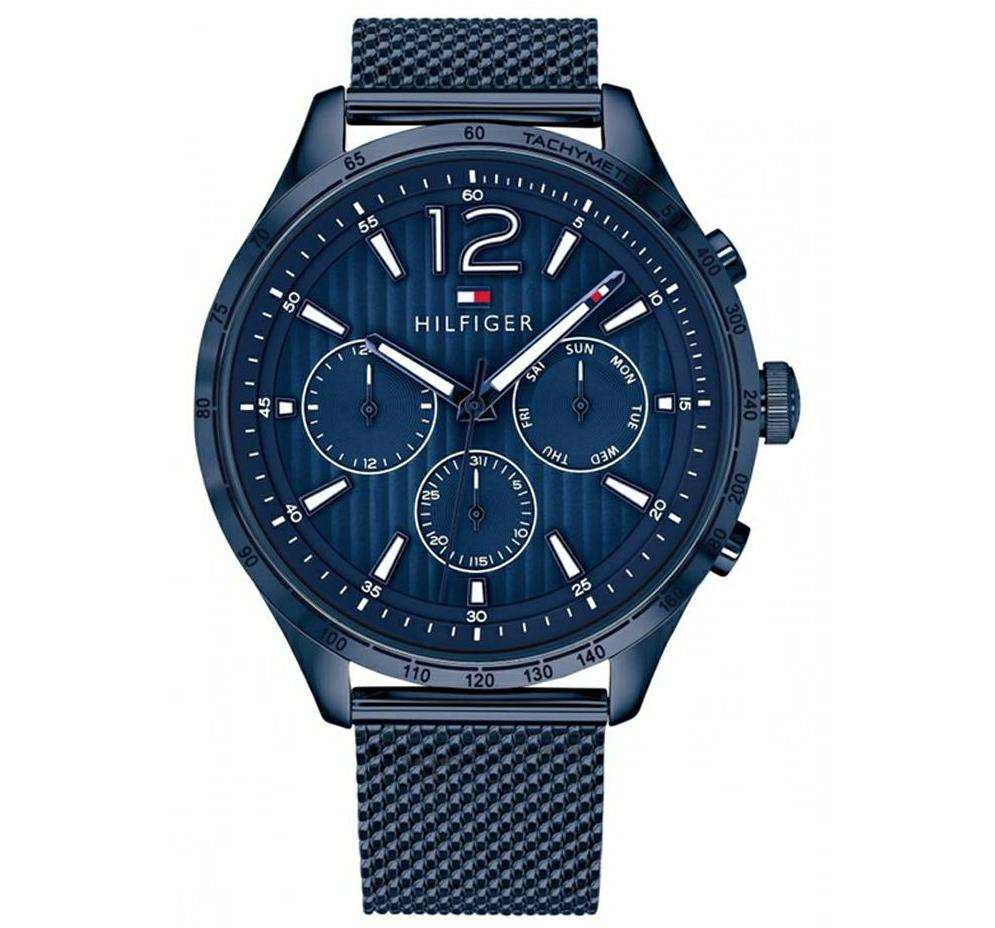 שעון יד אנלוגי Tommy Hilfiger 1791471 טומי הילפיגר