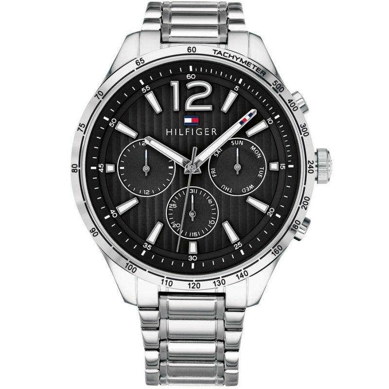 שעון יד אנלוגי Tommy Hilfiger 1791469 טומי הילפיגר